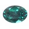 Swarovski Stones 4120 Oval 14x10mm Emerald 12pcs